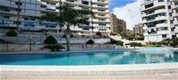 Apartment in Villajoyosa (Ref. AP487)